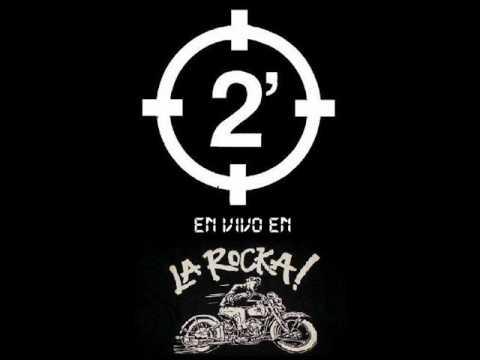 2 Minutos - Los Chukis