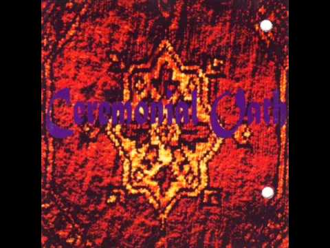 Ceremonial Oath - The Shadowed End