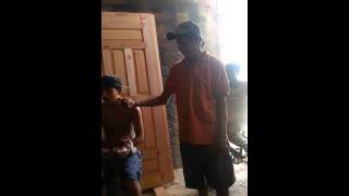 Batalla de rap jajaja