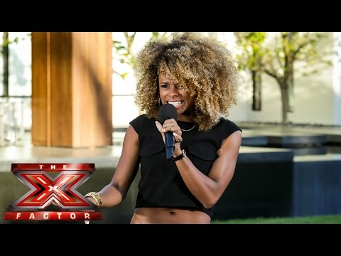 Fleur East sings Jessie J's Bang Bang | Judges' Houses | The X Factor UK 2014
