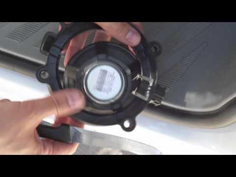 Dodge Mercedes Sprinter speakers installation & dynamat
