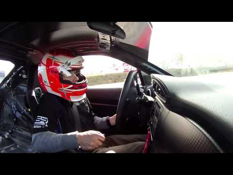 Sports motoriss au Canada - Scion FR-S Tuner Challenge - Dfi  Drift 