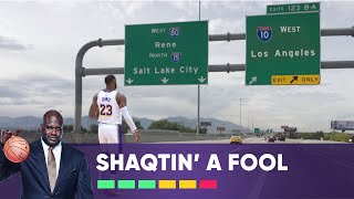 Wander Wisely | Shaqtin' A Fool Episode 6