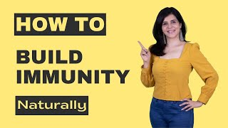 5 Simple Ways to Boost Your Immunity Naturally & Stay Healthy | ChetChat