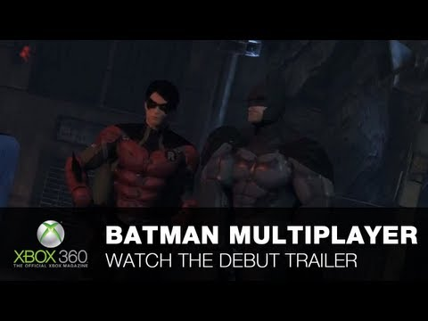 Batman Arkham Origins Multiplayer Joker ▶ Batman Arkham Origins
