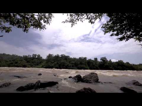 Discover Nigeria with ZODML: Gurara Falls, Niger State
