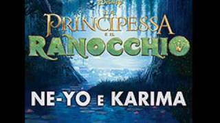 Ne-Yo feat. Karima - Never Knew I Needed