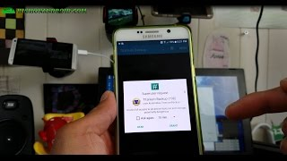 How to Root Galaxy Note 5 on Android 6.0/6.0.1 Marshmallow!