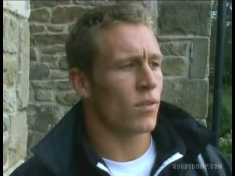 Jonny Wilkinson documentary - Part 1 for RD