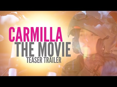 Carmilla: The Movie | Teaser Trailer