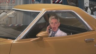 Baixar Ellen Makes 'Lemonade'