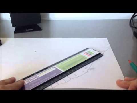 Comment dessiner un mur bris ou casser en 3d youtube for Apprendre a peindre un mur