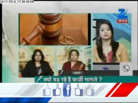 misuse of anti dowry law Apex court had expressed concern over the misuse of anti-dowry law by disgruntled wives against husband and in-laws.