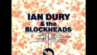 Watch Ian Dury  The Blockheads Inbetweenies video