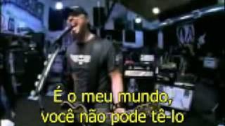 Watch Metallica My World video