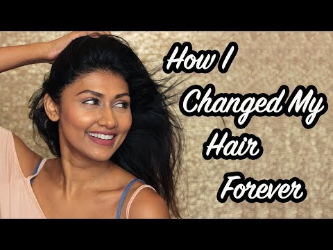 HOW I CHANGED MY HAIR FOREVER!!! | GAME CHANGING HAIR PRODUCTS | Bosslady Shruti