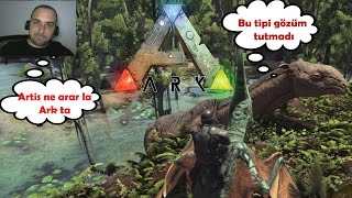 Carno'lar 3 er 3 er  - Ark survival evolved # S3E2 [ Türkçe ] HD