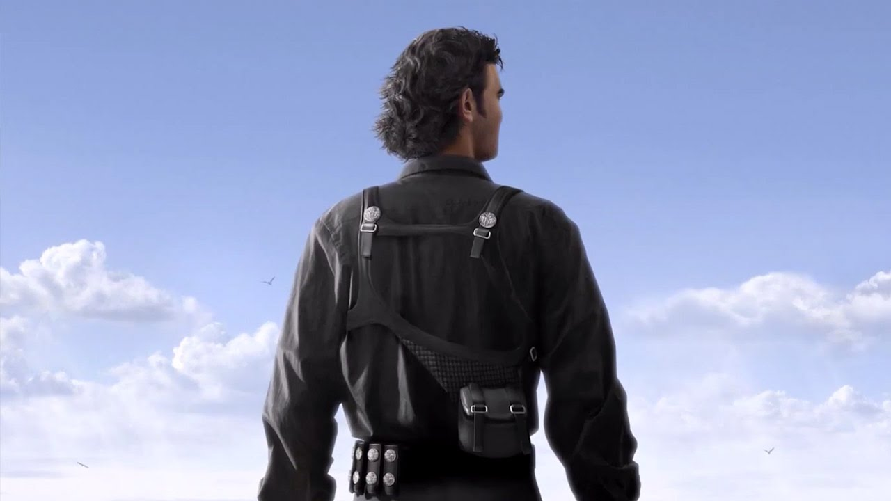 Just Cause 3 Dev Diary: Who is Rico?