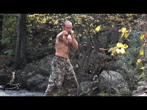Убийственный НОКАУТИРУЮЩИЙ УДАР Метод
