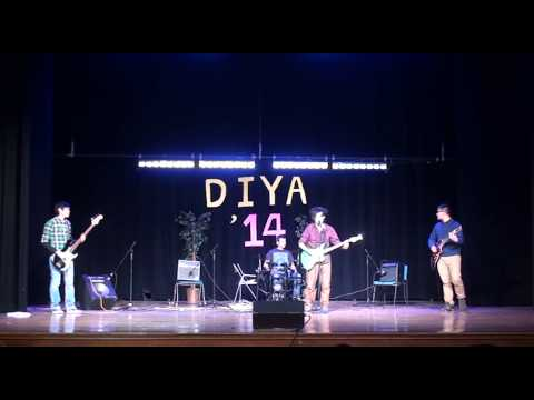 Wpi Diya 2014 - Dooba Dooba Rehta Hoon By Tenzin video