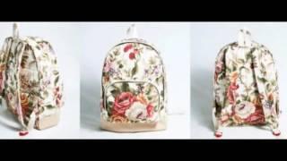 Как сделать рюкзак из ткани своими руками в домашних условиях