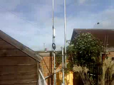 QTH Antennas 1 Nov 2009