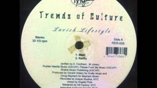 Trends Of Culture-Lavish Lifestyle (Instrumental) HQ