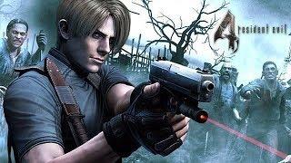 Resident Evil 4   New Game Plus Walkthrough #1