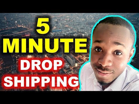 How to Dropship from Aliexpress to eBay with DSM Tool (Lazy Method)