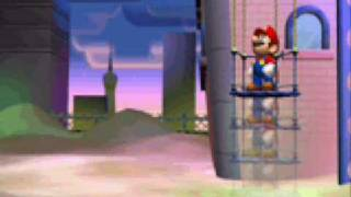 Mario Vs Donkey Kong cutscenes WITH SUBTITLES