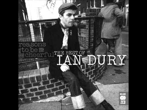 Ian Dury - Dance Little Rude Boy