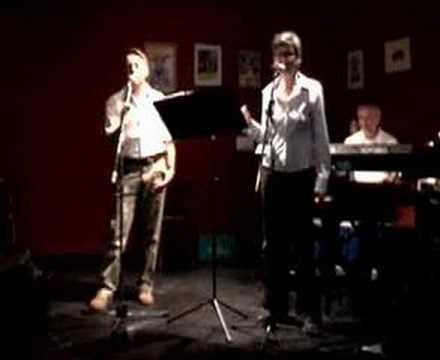Parole parole- Marleen Daniëls & Luc De Keersmaecker