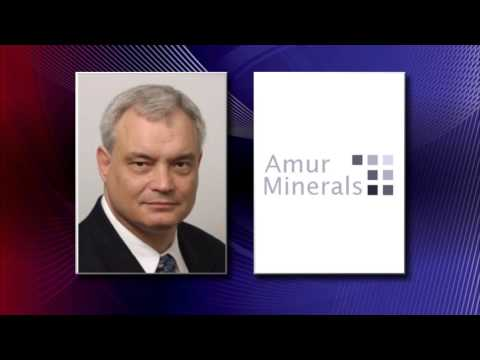Amur Minerals chief expects 'substantial upgrade' in reserves after recent drilling