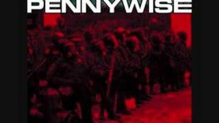 Watch Pennywise Anyone Listening video