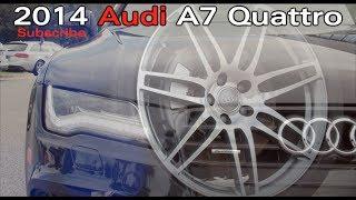 2014 Audi A7  - Chad & Dan In Depth Review | Jacksonville, FL - Hanania Automotive