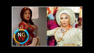Actress Wunmi Toriola apologises for attacking Toyin Abraham on social media