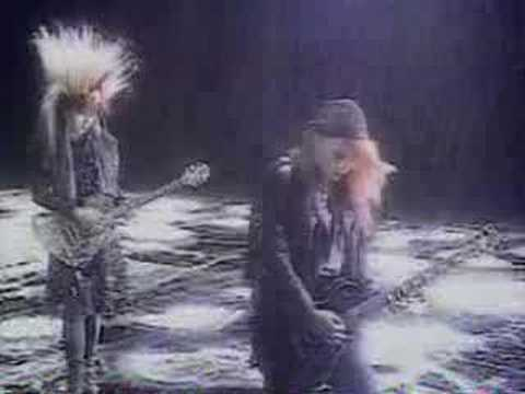 Alice Cooper - It Rained All Night