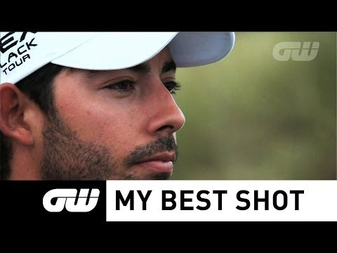 GW My Best Shot: Pablo Larrazabal