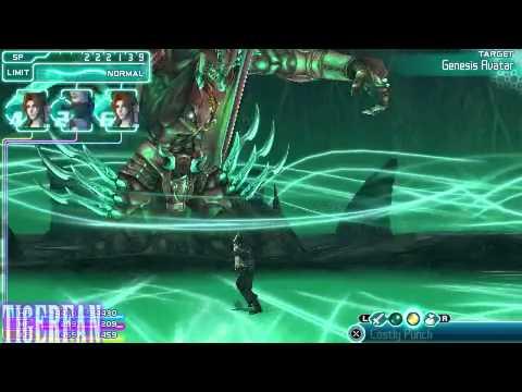 Final Fantasy 7 Crisis Core [Part 20] |Final Boss Fight| Genesis