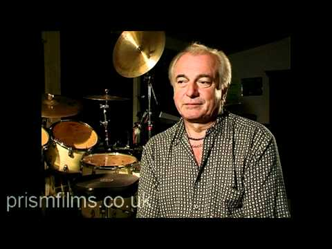 Lennon: Alan White Part 1/6