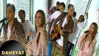 download lagu Ungu Feat  Ayu Ting Ting 'hampa Hatiku' Dahsyat gratis