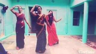 Aa ji hasa mhari rajsthani dance choreograph by Benny singh