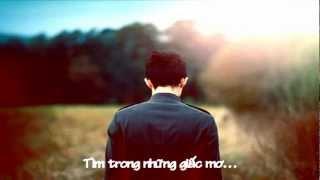 Cho em - Wanbi ft Thùy Chi (lyric)