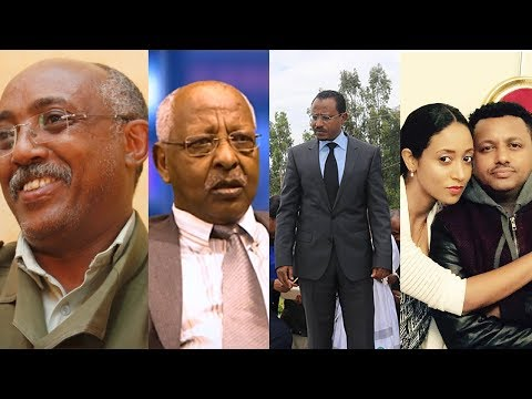 Hiber Radio Daily Ethiopian News August 28, 2017