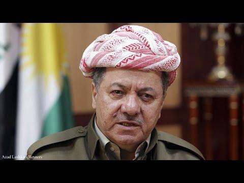 A Conversation With Masoud Barzani