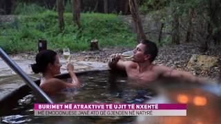 Burimet më atraktive të ujit të nxehtë - LIFESTYLE ZICO TV