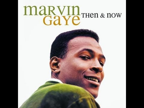 Marvin Gaye - It's Party Time