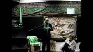 شعر شعبي عراقي في مدح الامام الحسين