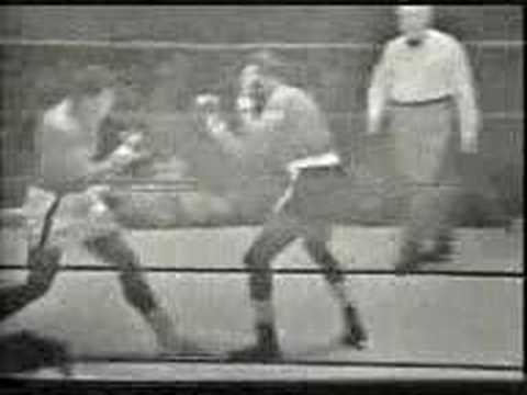 Muhammad Ali vs Cleveland Williams FULL FIGHT Video