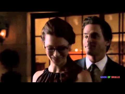 White Collar: Neal & Rebecca || Catching My Breath